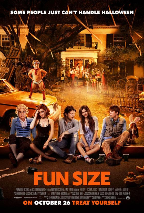 Fun Size Poster #2