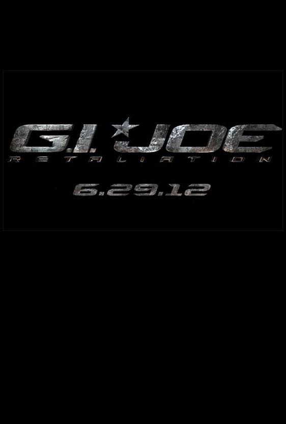 G.I. Joe 2: Retaliation Poster #1