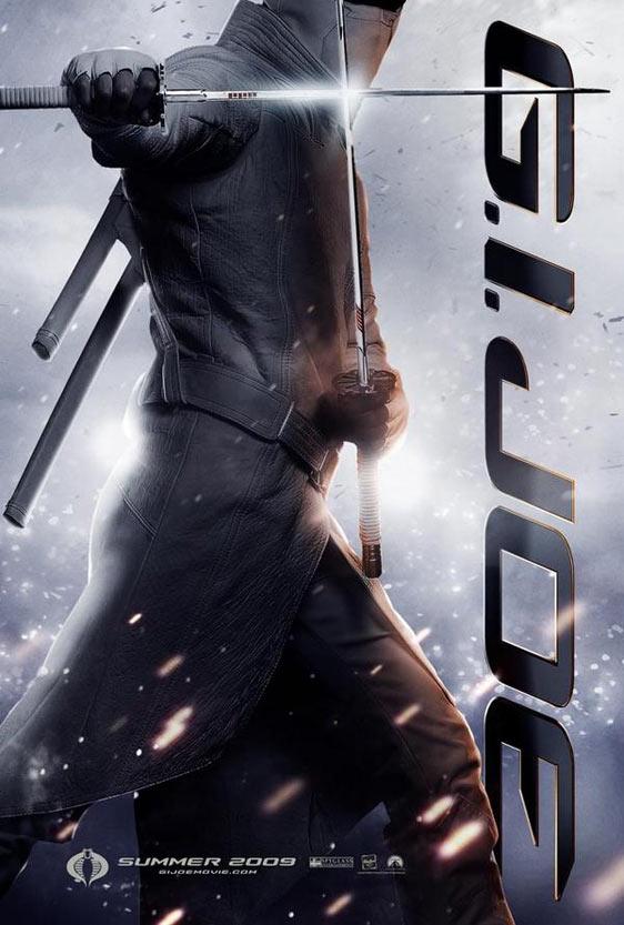 G.I. Joe: The Rise of Cobra Poster #10