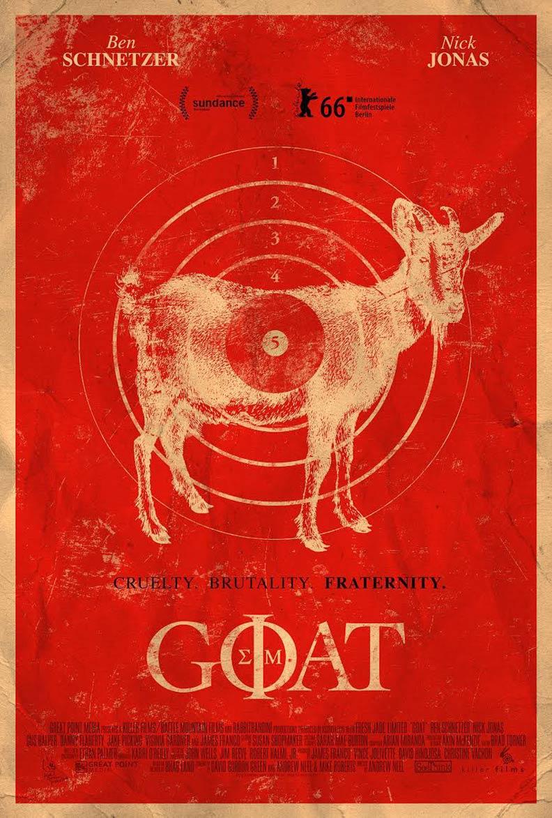 Goat Poster #2