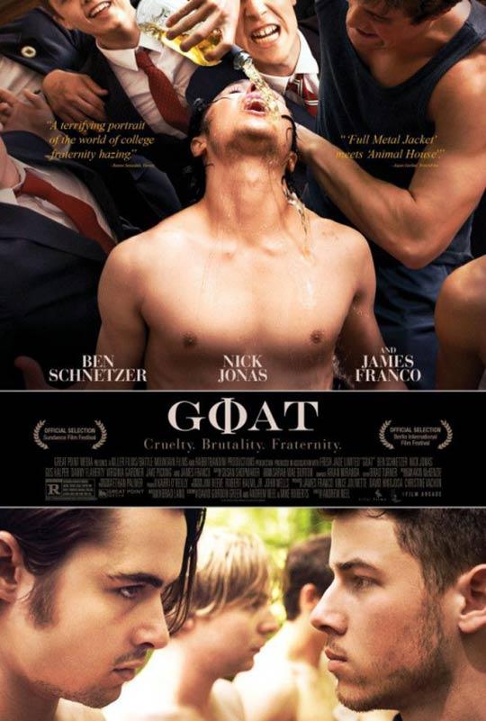 Goat Poster #1