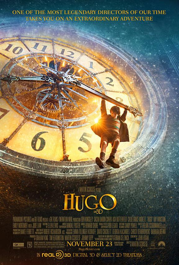 Hugo Poster #2