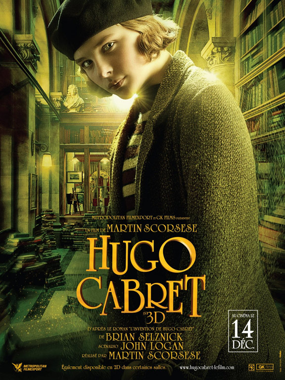Hugo Poster #7