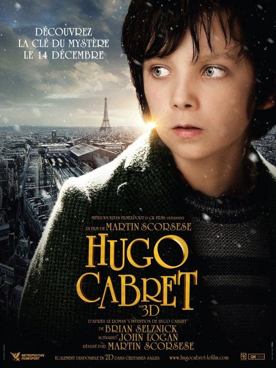 Hugo Poster #8
