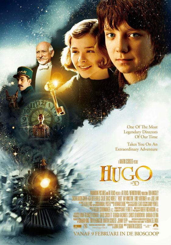 Hugo Poster #9