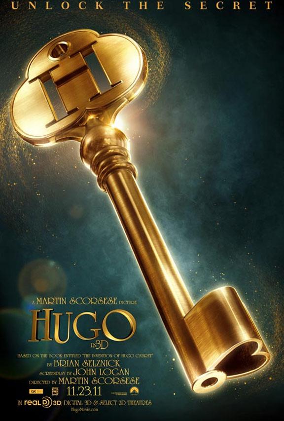 Hugo Poster #1