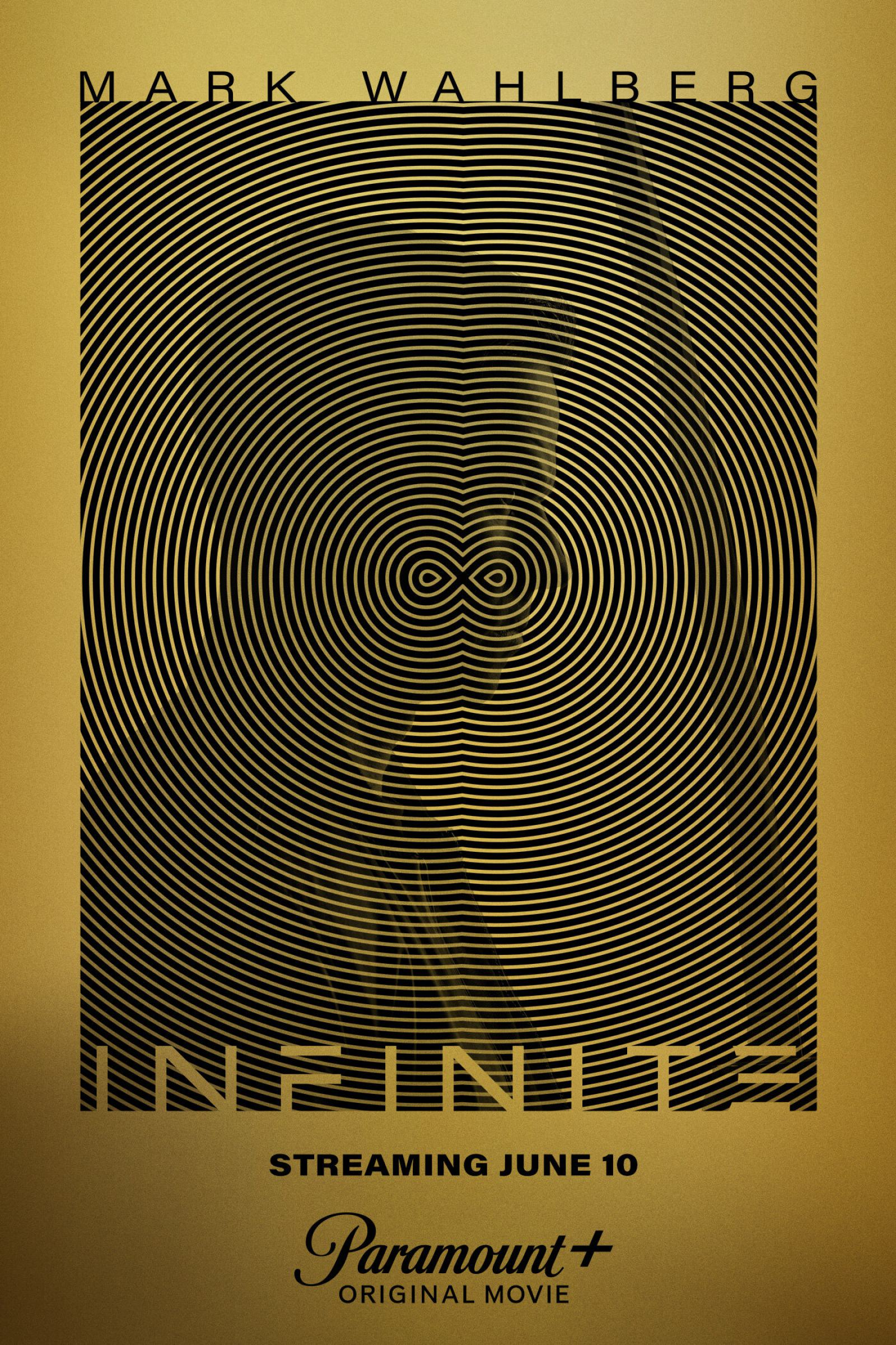 Infinite Poster #1