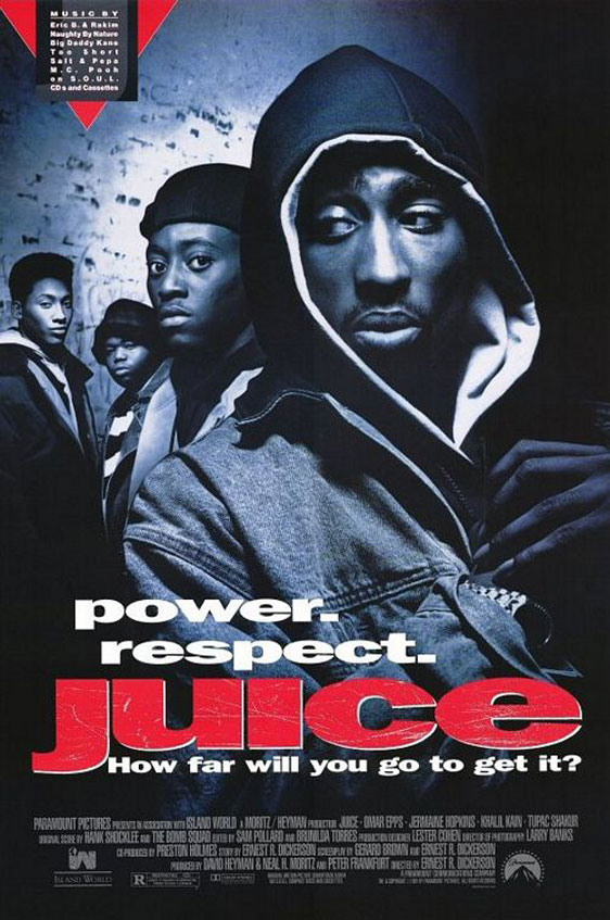 Juice Poster #1
