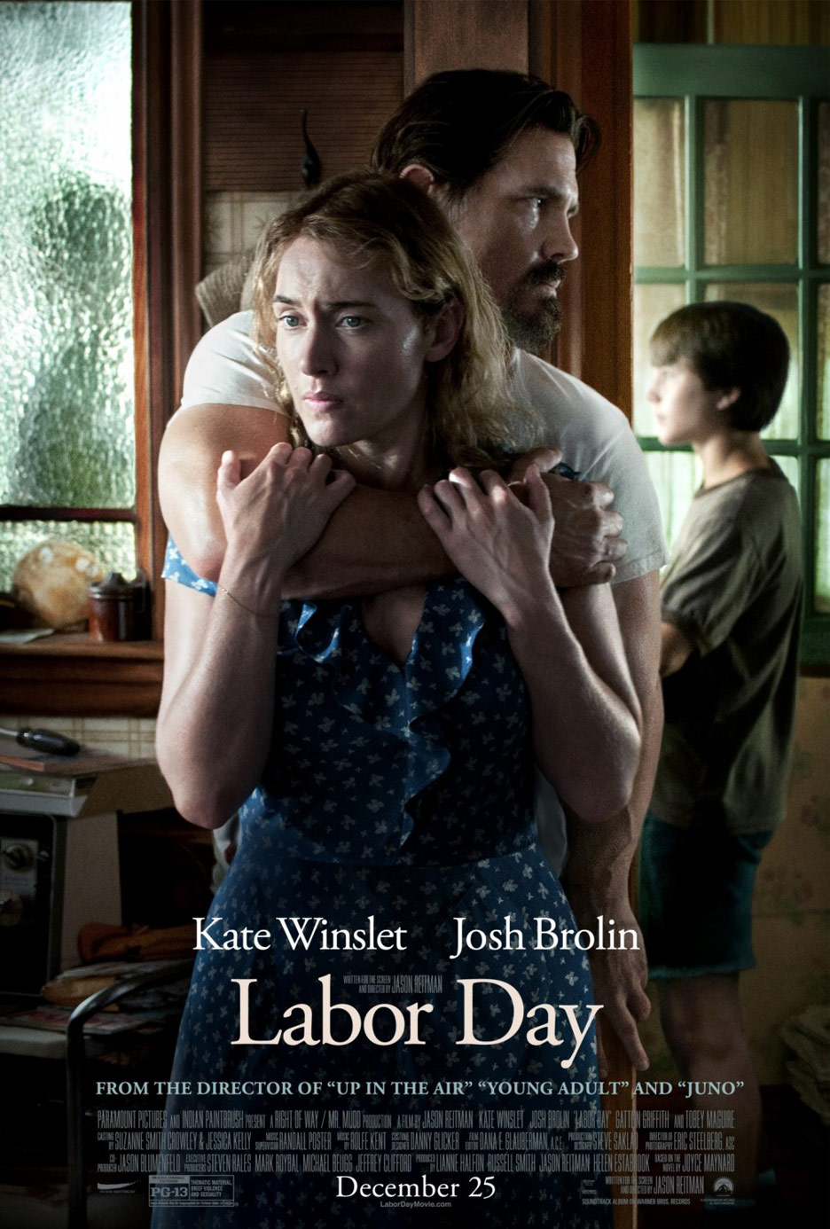 Labor Day Poster #1
