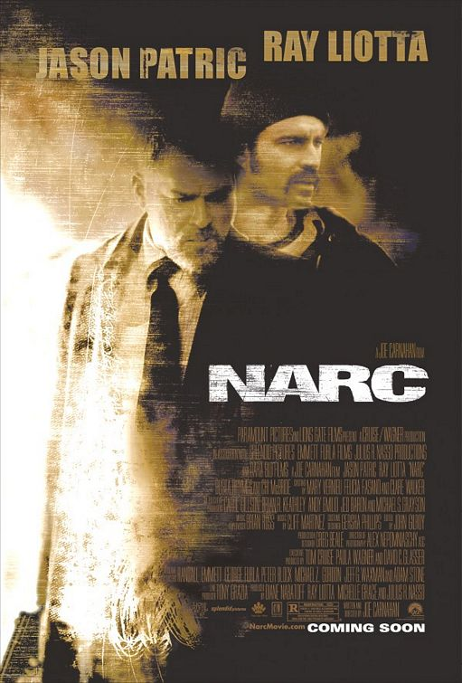 Narc Poster #1