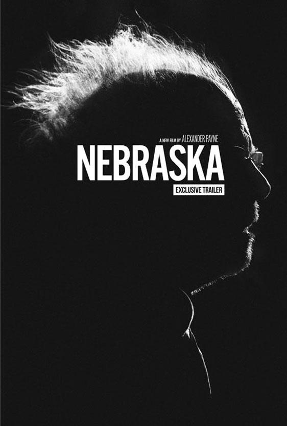 Nebraska Poster #1