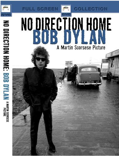 No Direction Home: Bob Dylan Poster #1