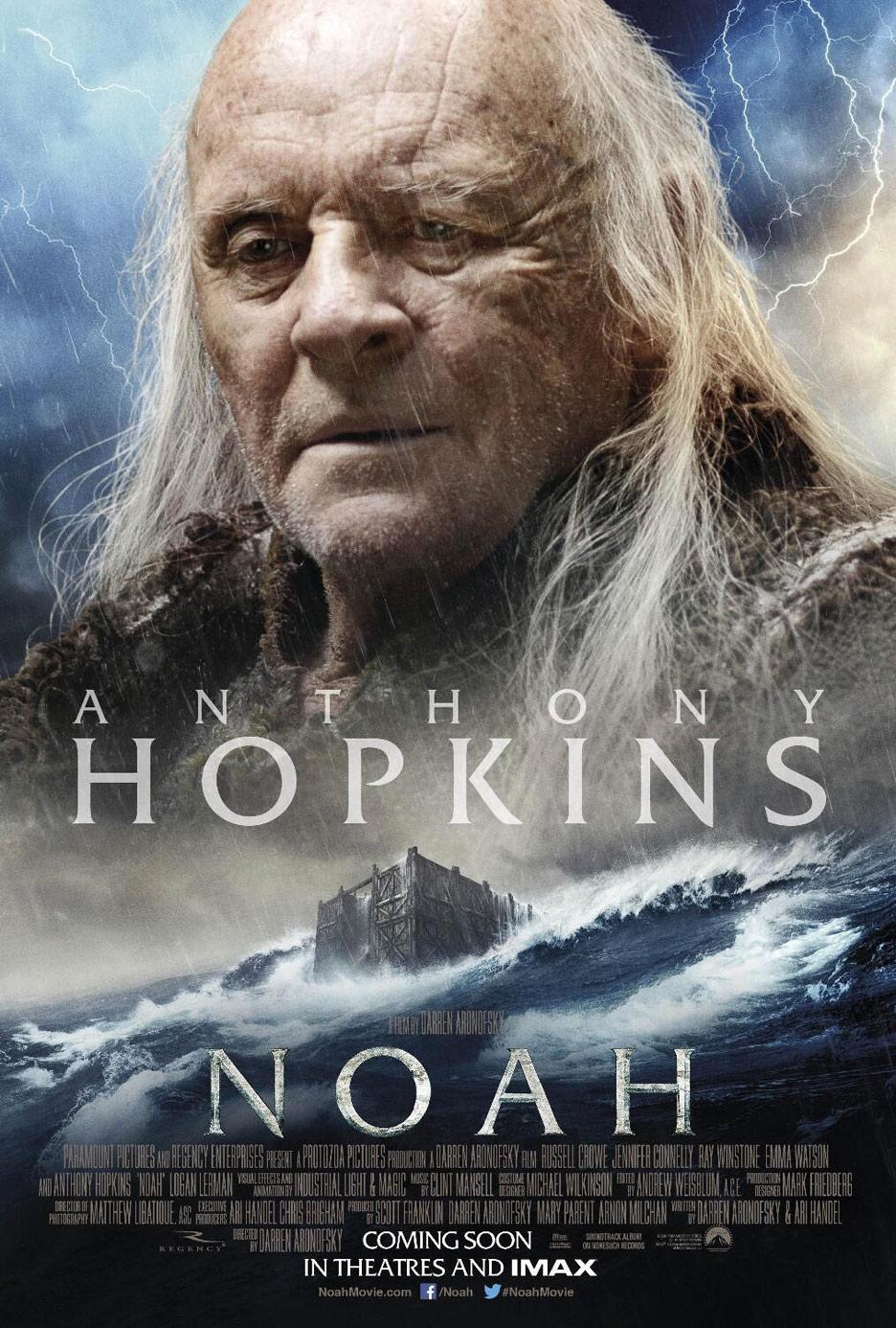 Noah Poster #11