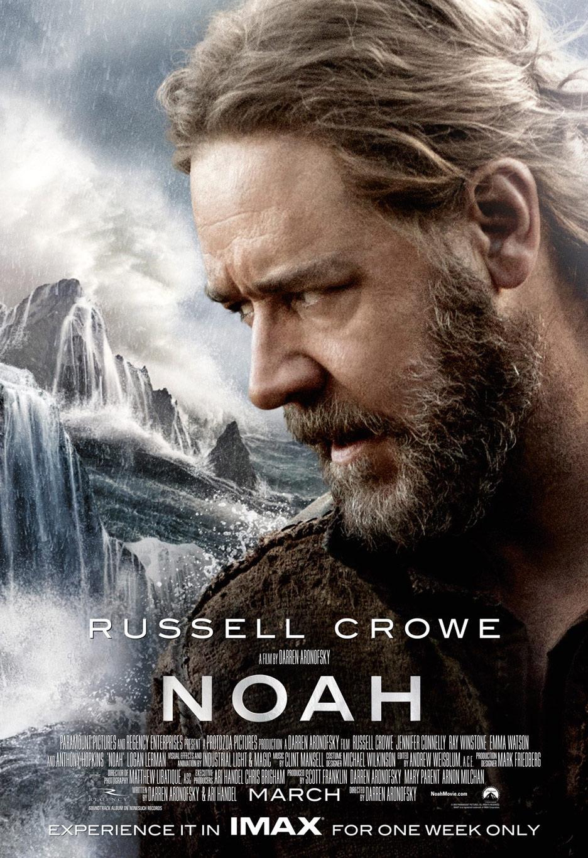 Noah Poster #13