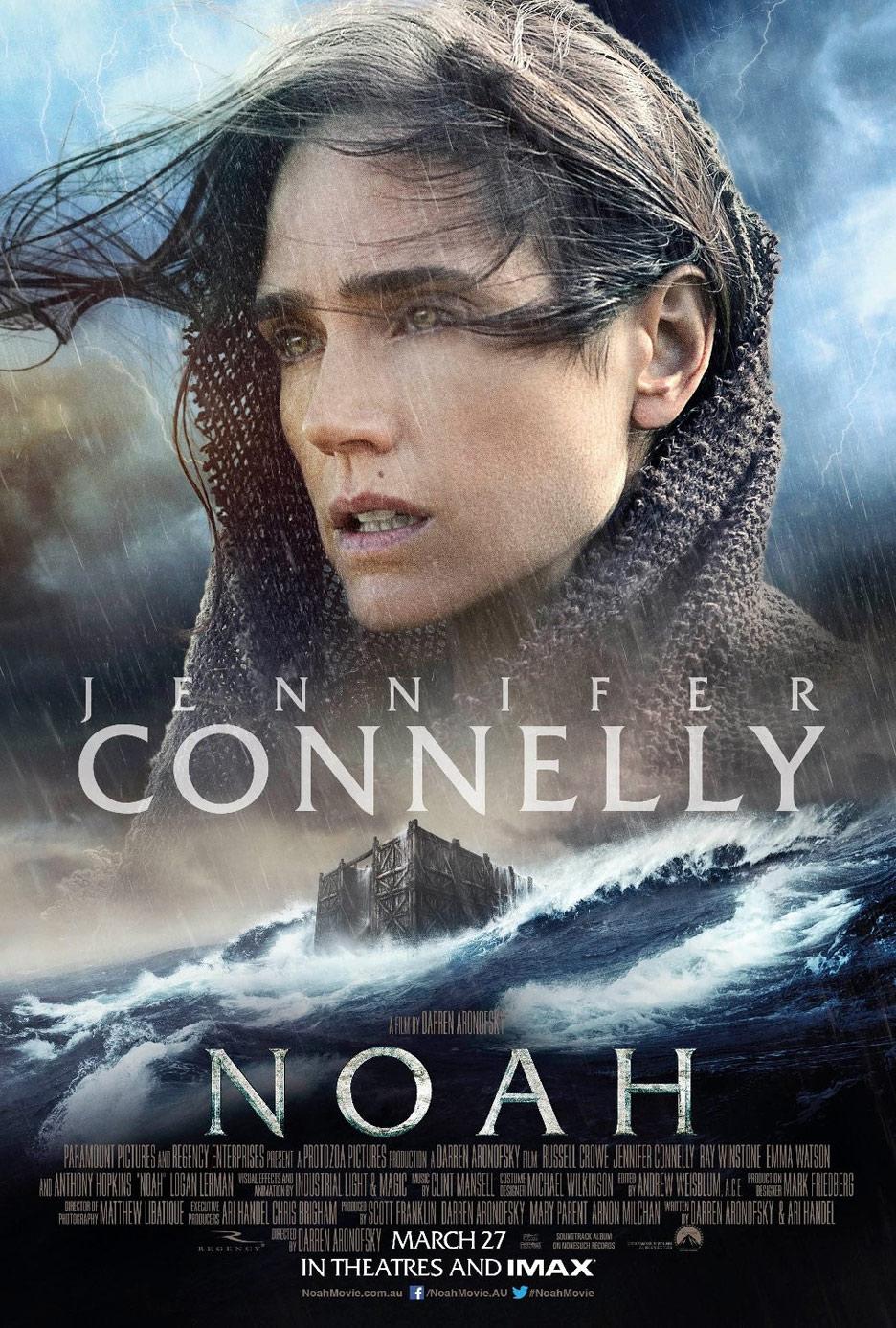 Noah Poster #6