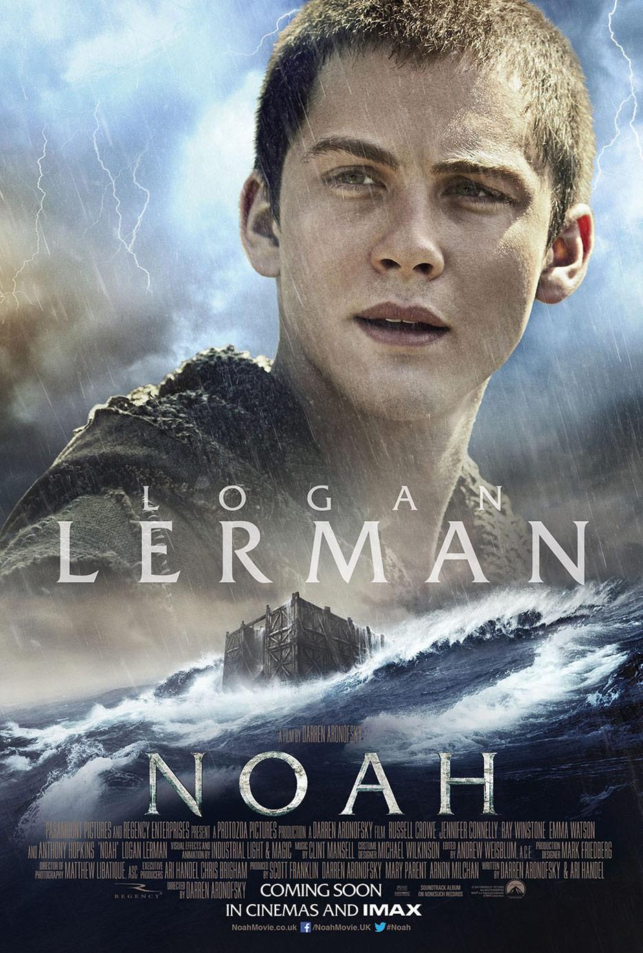 Noah Poster #8