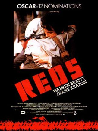 Reds Poster #2