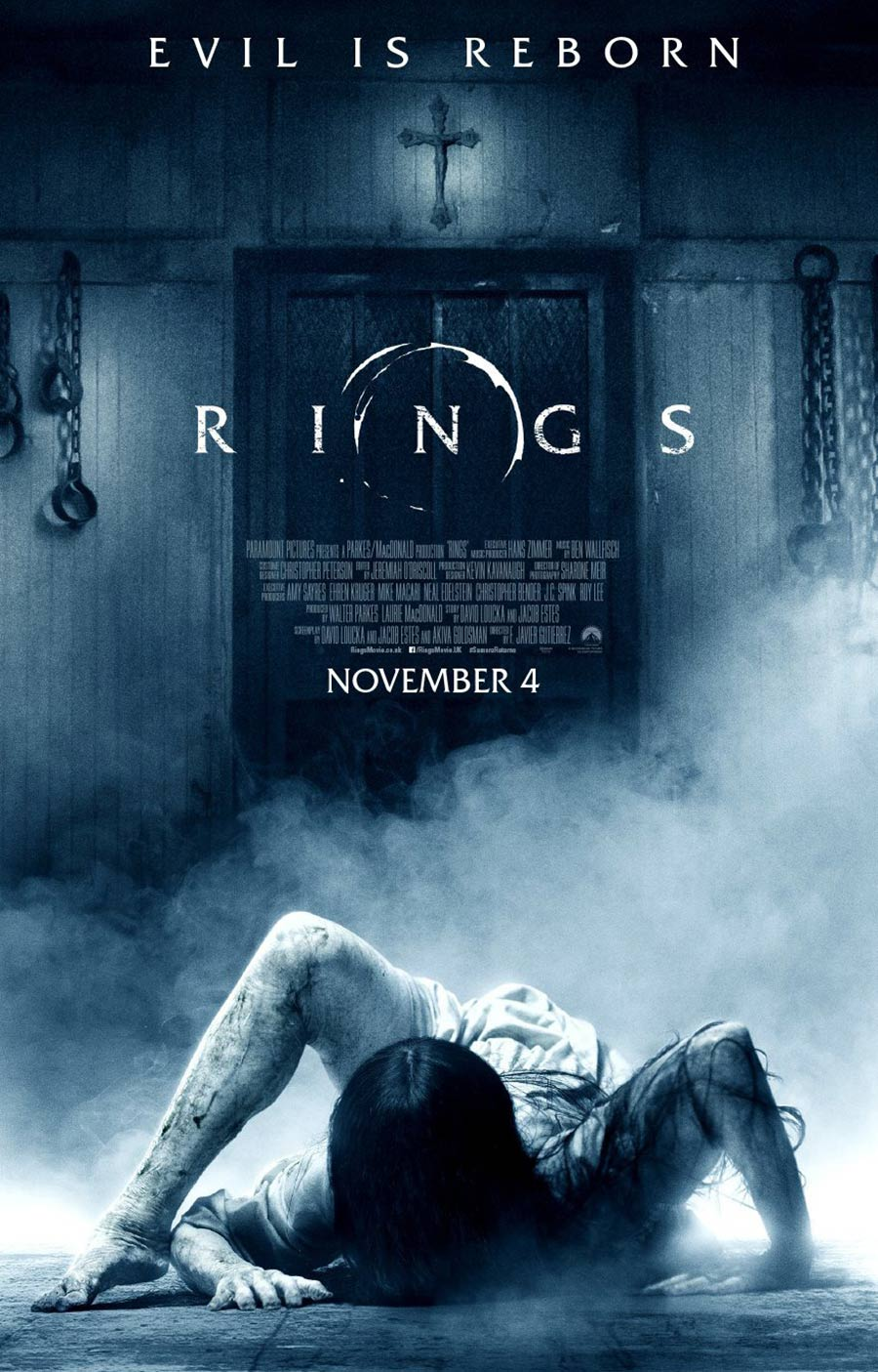 [BLURAY] RINGS (2017)