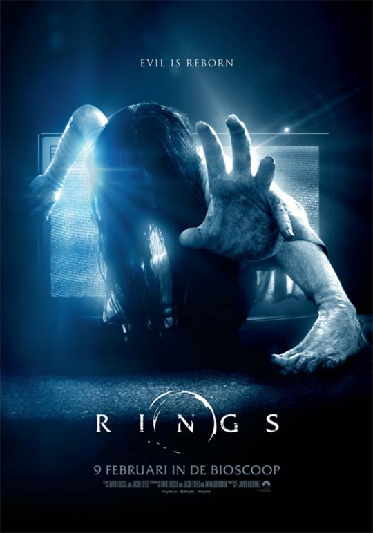 Rings 2017 Poster 1 Trailer Addict