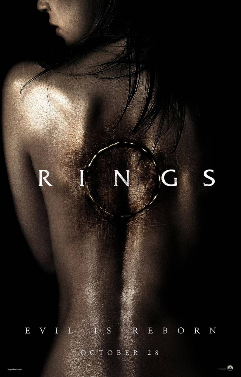 Rings Poster #1