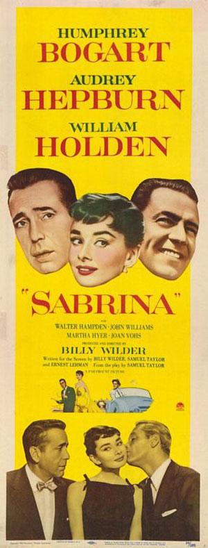 Sabrina Poster #6