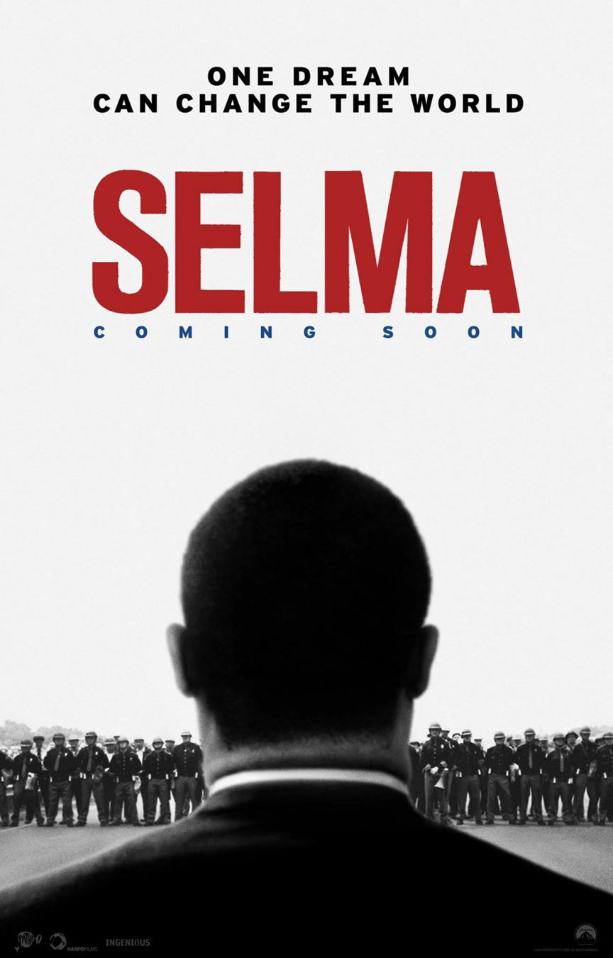 Selma Poster #1