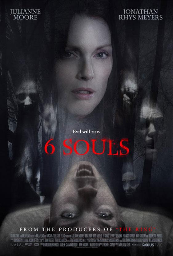 6 Souls Poster #7