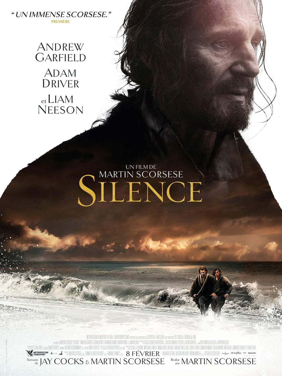Silence Poster #4