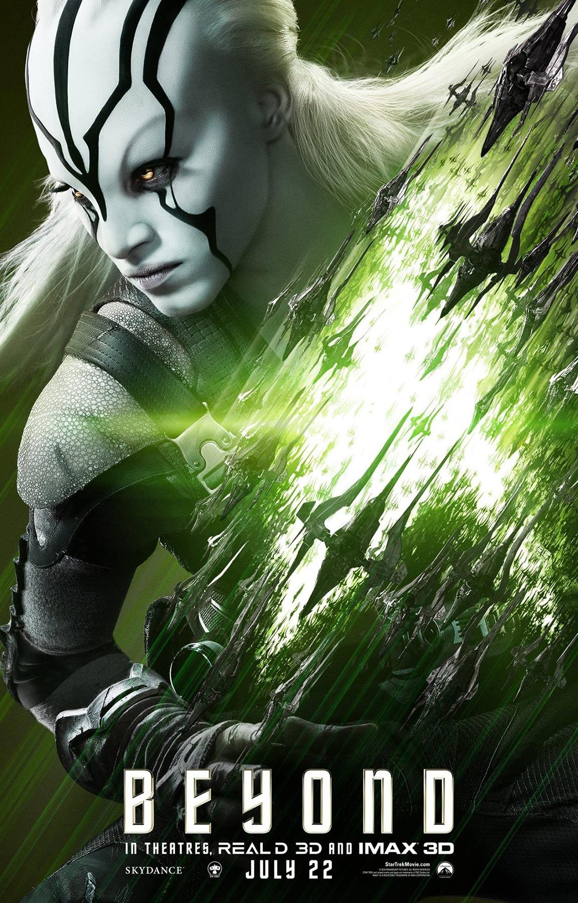 Star Trek Beyond Poster #5