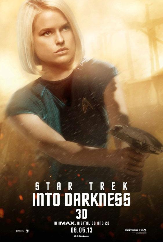 Star Trek Into Darkness Poster #15