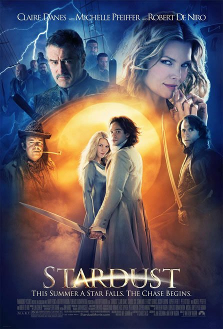 Stardust Poster #1