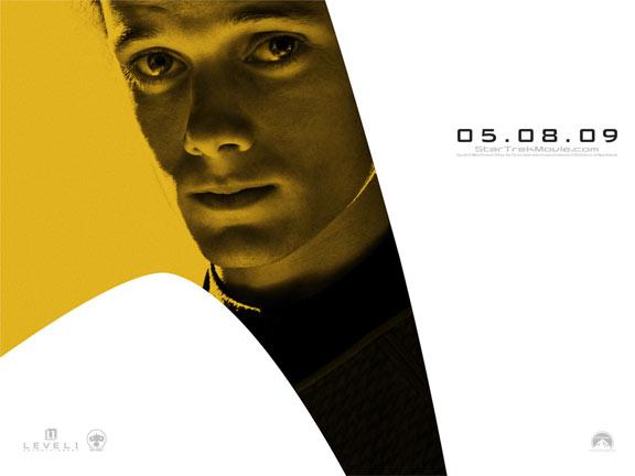 Star Trek Poster #17