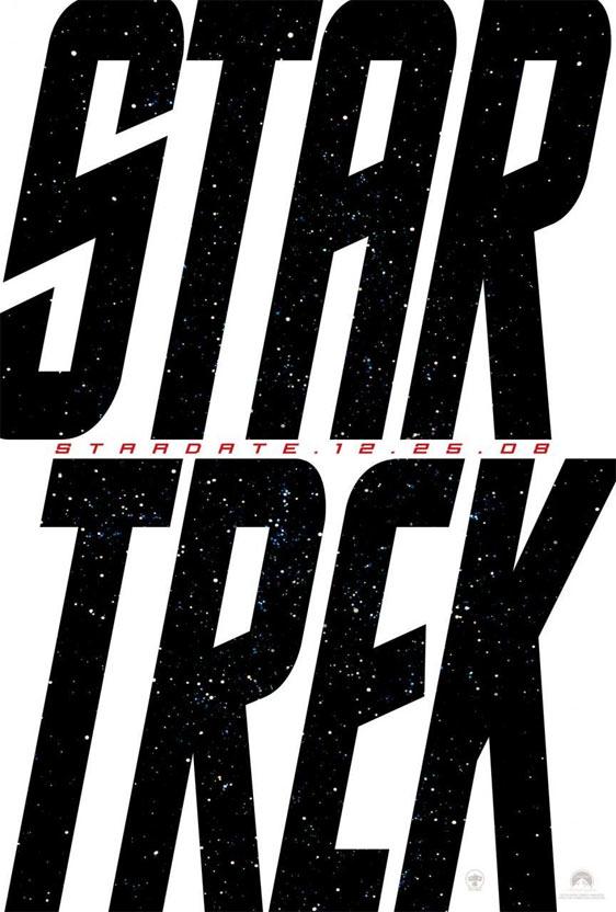 Star Trek Poster #2