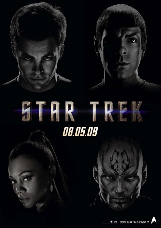 Star Trek Poster #29