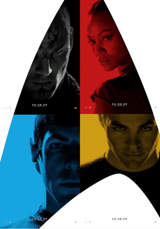 Star Trek Poster #3