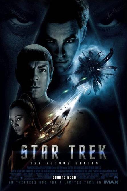 Star Trek Poster #30