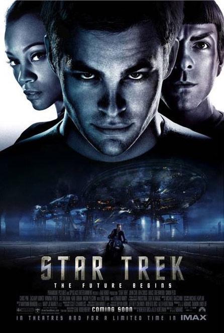 Star Trek Poster #31