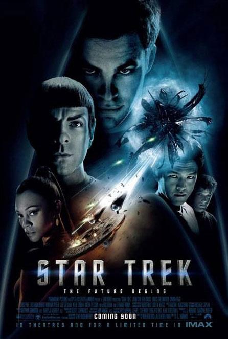 Star Trek Poster #32
