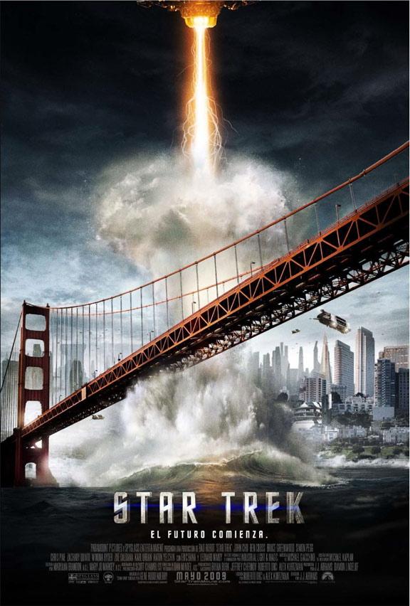 Star Trek Poster #33