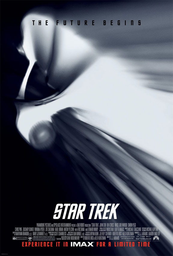 Star Trek Poster #35