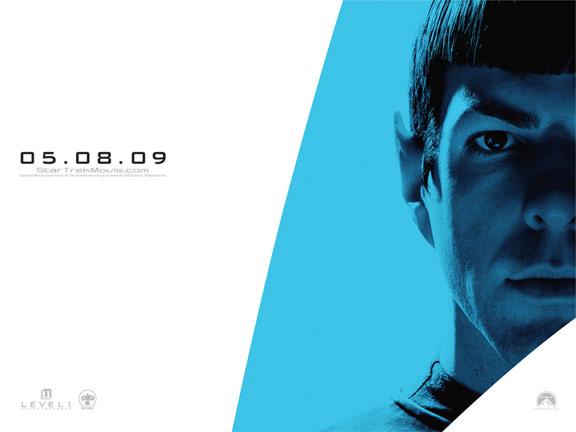 Star Trek Poster #5