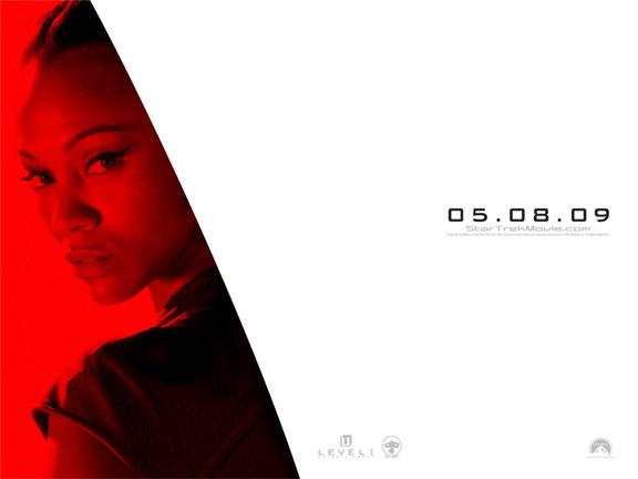 Star Trek Poster #6