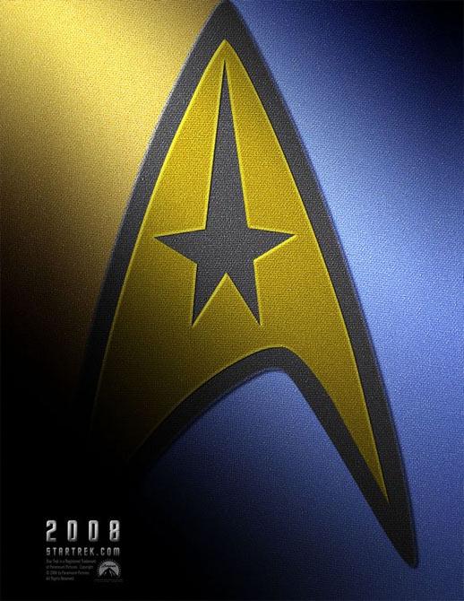Star Trek Poster #1