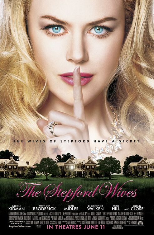 The Stepford Wives Poster #1