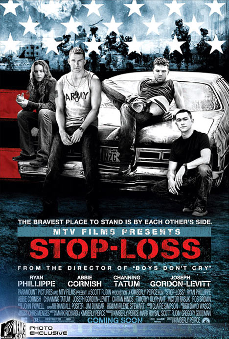 Stop-Loss Poster #1