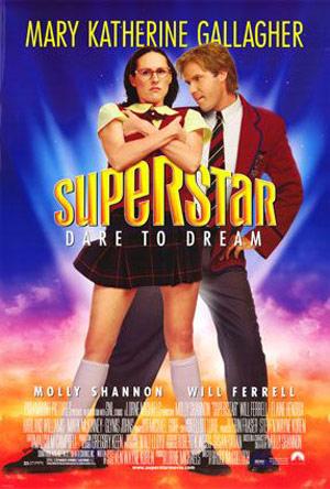Superstar Poster #1