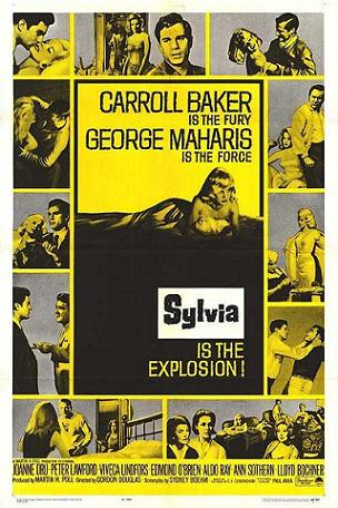 Sylvia Poster #1