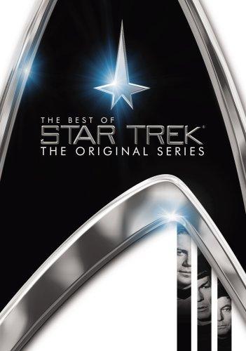 The Best of Star Trek Poster #1