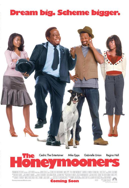 The Honeymooners Poster #1