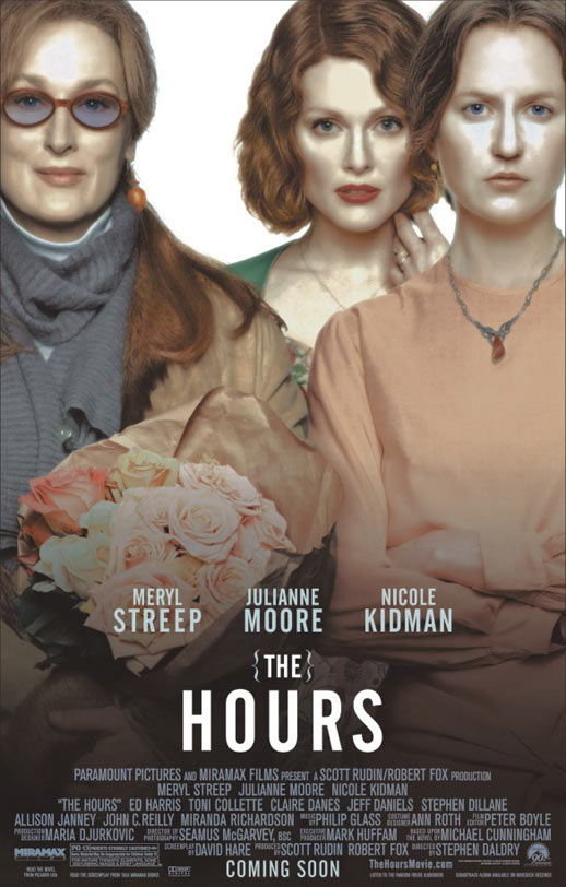 The Hours Poster #1
